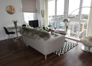 Thumbnail 2 bed flat for sale in Admiral House, 38-42 Newport Road, Cardiff, Caerdydd