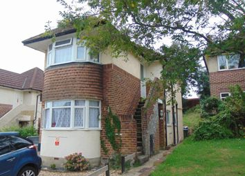 Thumbnail 3 bed flat to rent in Vale Drive, Southampton
