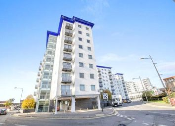 Thumbnail 1 bed flat for sale in Baroque Court, Prince Regent Road, Hounslow