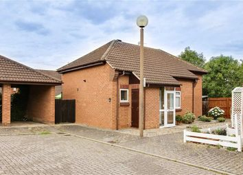 Thumbnail 2 bedroom detached bungalow for sale in Saddlers Place, Downs Barn, Milton Keynes