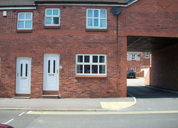Thumbnail 3 bedroom end terrace house to rent in Caffrey Court, Barrow-In-Furness