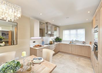 4 bed detached house for sale in Woodlands Road, Leatherhead KT22