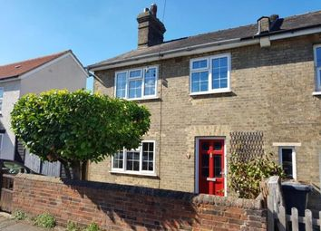 Thumbnail 2 bed semi-detached house for sale in Florence Street, Hitchin, Hertfordshire
