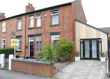 Thumbnail 3 bed property for sale in Queen Street, Ormskirk