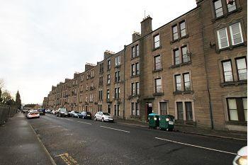 Thumbnail 1 bedroom flat to rent in Gardiner Street, Dundee