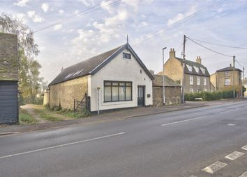 Thumbnail 3 bed detached bungalow for sale in High Street, Somersham, Huntingdon, Cambridgeshire