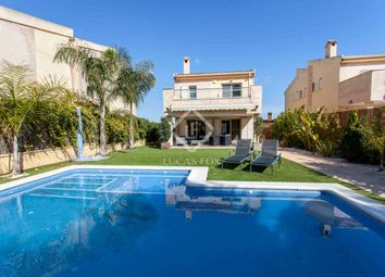 Thumbnail 4 bed villa for sale in Spain, Valencia, Bétera, Val10229