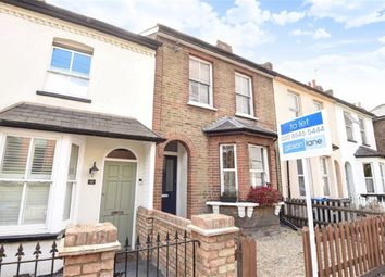 Thumbnail 2 bedroom terraced house to rent in Canbury Park Road, Kingston Upon Thames