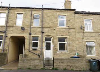 Thumbnail 2 bed terraced house for sale in Hillside Terrace, Bradford