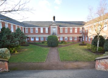 Thumbnail 2 bed flat for sale in Old School House, Shotley Gate, Ipswich