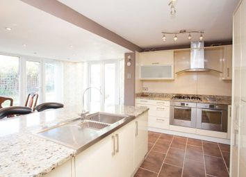 Thumbnail 4 bed end terrace house for sale in Brooke Close, Bletchley, Milton Keynes