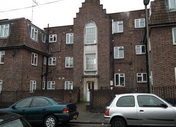 Thumbnail 2 bed flat to rent in Edward House, Edward Road, New Barnet