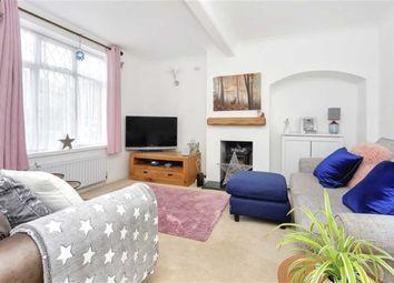 Thumbnail 3 bed terraced house for sale in Abbots Road, Burnt Oak, Middlesex