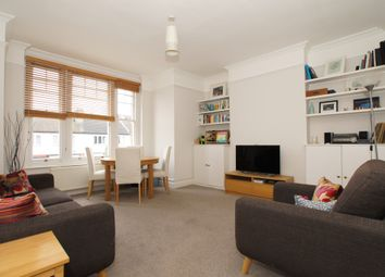 Thumbnail 2 bed flat to rent in Marius Road, Balham