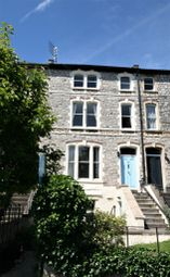 Thumbnail 2 bedroom flat to rent in Chandos Road, Redland, Bristol