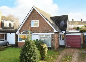 Thumbnail 4 bed detached house for sale in Trinity Close, Felmersham, Bedford