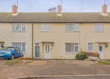Thumbnail 3 bedroom terraced house for sale in Marymead Drive, Stevenage