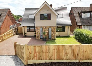 Thumbnail 5 bed detached house for sale in Copthorne Bank, Copthorne, West Sussex