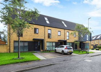 Thumbnail 3 bed terraced house for sale in Sydney Crescent, Dalmarnock, Glasgow