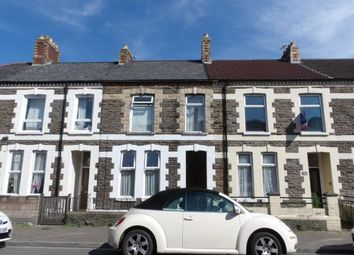 Thumbnail 3 bed property for sale in Carlisle Street, Splott, Cardiff