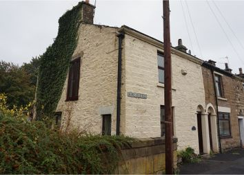 Thumbnail 2 bed end terrace house for sale in Bury Old Road, Ainsworth