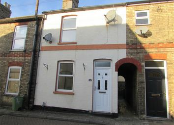 Thumbnail 2 bed terraced house to rent in Merritt Street, Huntingdon