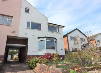 Thumbnail 3 bed detached house for sale in Seabank Road, Wallasey