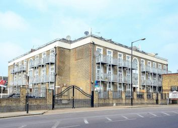 Thumbnail 2 bed flat for sale in 214 Upton Lane, London