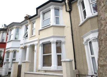 Thumbnail 2 bedroom flat for sale in Old Southend Road, Southend-On-Sea