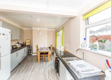 Thumbnail 3 bed semi-detached house for sale in Hill View, Bridgend