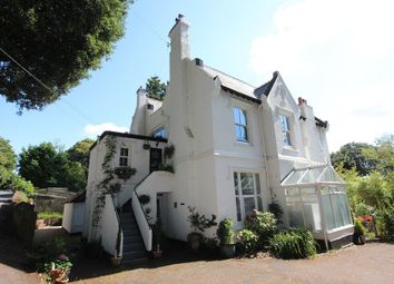 Thumbnail 2 bed flat for sale in College Road, Newton Abbot