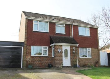 Thumbnail 5 bed detached house for sale in Mountsfield Close, Stanwell Moor