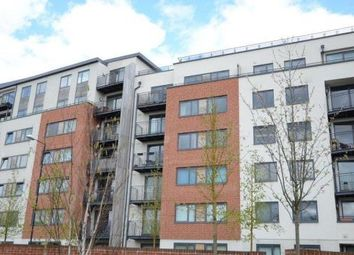 Thumbnail 2 bed flat for sale in Aspect, Charles Street, Camberley