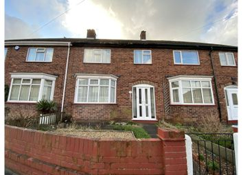3 bed terraced house to rent in St. Olafs Grove, Grimsby DN32