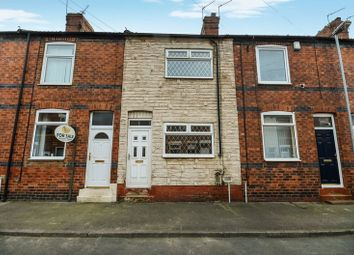 Thumbnail 2 bed terraced house for sale in 9 Granville Street, Castleford