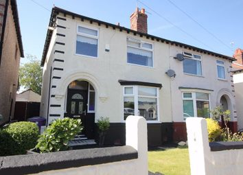 3 bed semi-detached house for sale in Daffodil Road, Wavertree, Liverpool L15