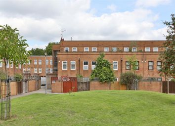 Thumbnail 1 bed flat to rent in Sanford Walk, London