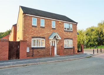 Thumbnail 3 bed detached house for sale in Redlands Road, Hadley Telford