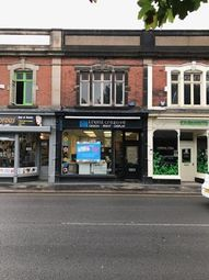 Thumbnail Retail premises for sale in 77 Station Street, Burton Upon Trent, Staffordshire