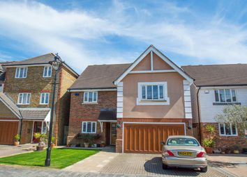 4 bed detached house for sale in Kensington, Eastbourne BN23