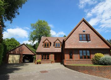 Thumbnail 4 bed detached house for sale in West Street, Mayfield