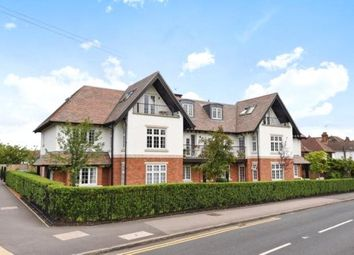 Thumbnail 1 bed flat for sale in Pavilion Court, 2 Orchard Drive, Theydon Bois, Essex