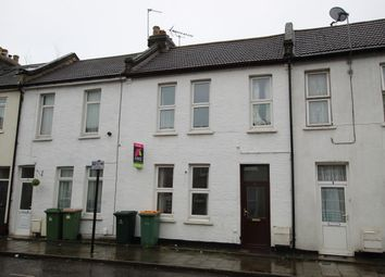 Thumbnail 4 bed terraced house to rent in Curwen Avenue, London
