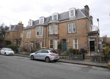 Thumbnail 3 bed flat to rent in Kilmaurs Road, Edinburgh