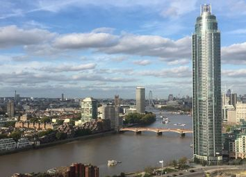 Thumbnail 2 bed flat for sale in Legacy Building 1, Embassy Gardens, Nine Elms