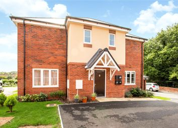 Carrion Court, Nursling, Hampshire SO16. 1 bed flat for sale