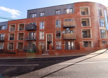 Suffield Hill, High Wycombe HP11. 2 bed flat