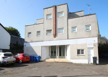 Thumbnail 1 bed flat for sale in 26, Townhead Street, 8 The Ritz Apartments, Strathaven ML106Ab