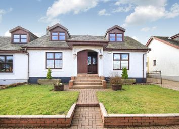 Thumbnail 5 bed property for sale in Loanend Cottages, Cambuslang, Glasgow