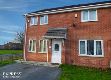 Thumbnail 3 bed semi-detached house for sale in Chatham Street, Ince, Wigan, Lancashire